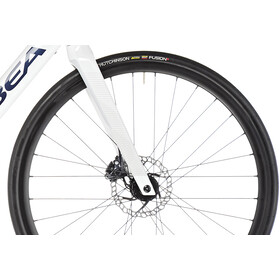 Orbea Gain D20 white/grey